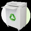 RP 425 Cardboard converter Recycled Cardboard - Recycle Pack