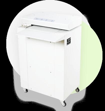 RP 425 Cardboard Converter - Recycle Pack